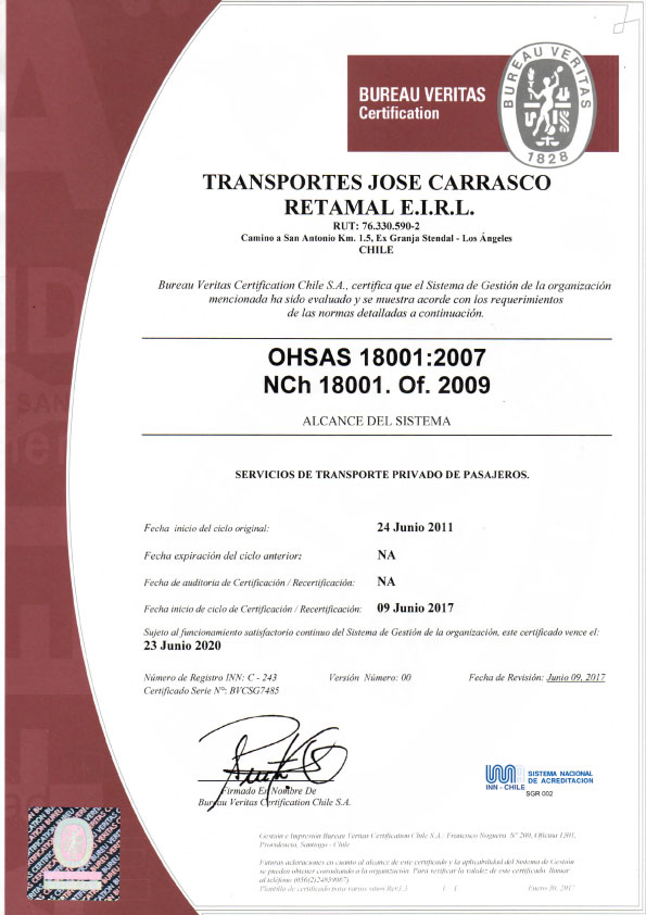 18001-2007-(2017)